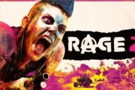Schiet alles kapot in RAGE 2 met de Everything Vs. Me-trailer