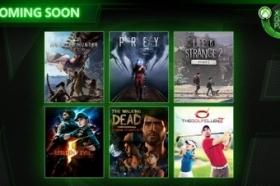 Prey en Monster Hunter: World naar de Xbox Game Pass