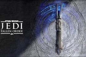 Star Wars: Jedi Fallen Order aangekondigd