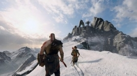God Of War Creators Thank Fans With Free PS4 Dynamic Theme And Avatar Set