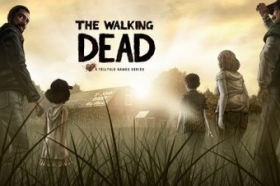The Walking Dead: The Telltale Definitive Series aangekondigd
