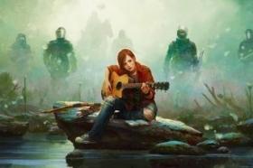 Naughty Dog heeft slotscene opgenomen van The Last of Us: Part II