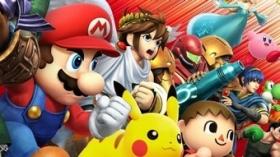 Morgen komt er veel nieuwe content voor Super Smash Bros. Ultimate