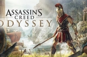 Assassin's Creed Odyssey The Fate of Atlantis: Fields of Elysium beschikbaar vanaf 23 april