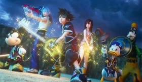 Kingdom Hearts III's Challenging Critical Mode Launches Tomorrow