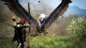 Dragon's Dogma: Dark Arisen Is Out Now On Nintendo Switch