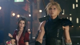 Final Fantasy 7 Remake Gameplay Demo Might Be Shown Off Soon