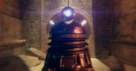 Doctor Who: The Edge of Time Is a Fully Featured VR Game Due This September on PC and PlayStation 4