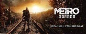 Metro Exodus Expansion Pass Details New Playable Characters