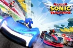 Team Sonic Racing heeft nieuwe trailer