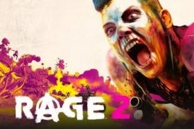 Rise of the Ghosts uitbreiding komt op 26 september naar RAGE 2