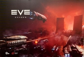 EVE Echoes, the Upcoming Mobile Version of the PC MMORPG, is Now Up For Pre-Registration on Google Play